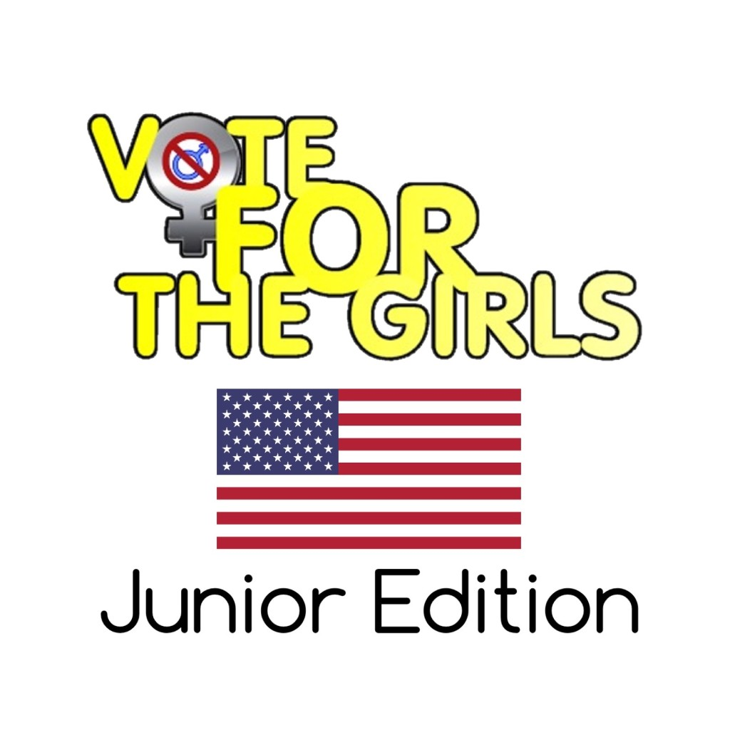 Vote for the Girls: Junior Edition